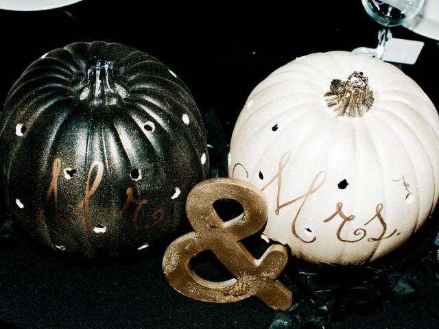 5 spooky halloween wedding ideas junglespirit Choice Image