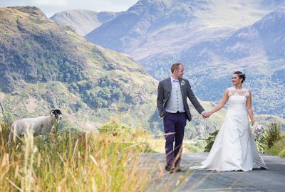 5 reasons to get married in the Lake District