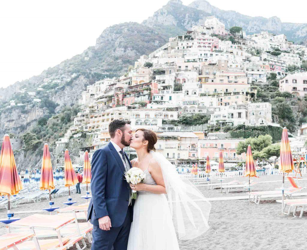 Amalfi elopement