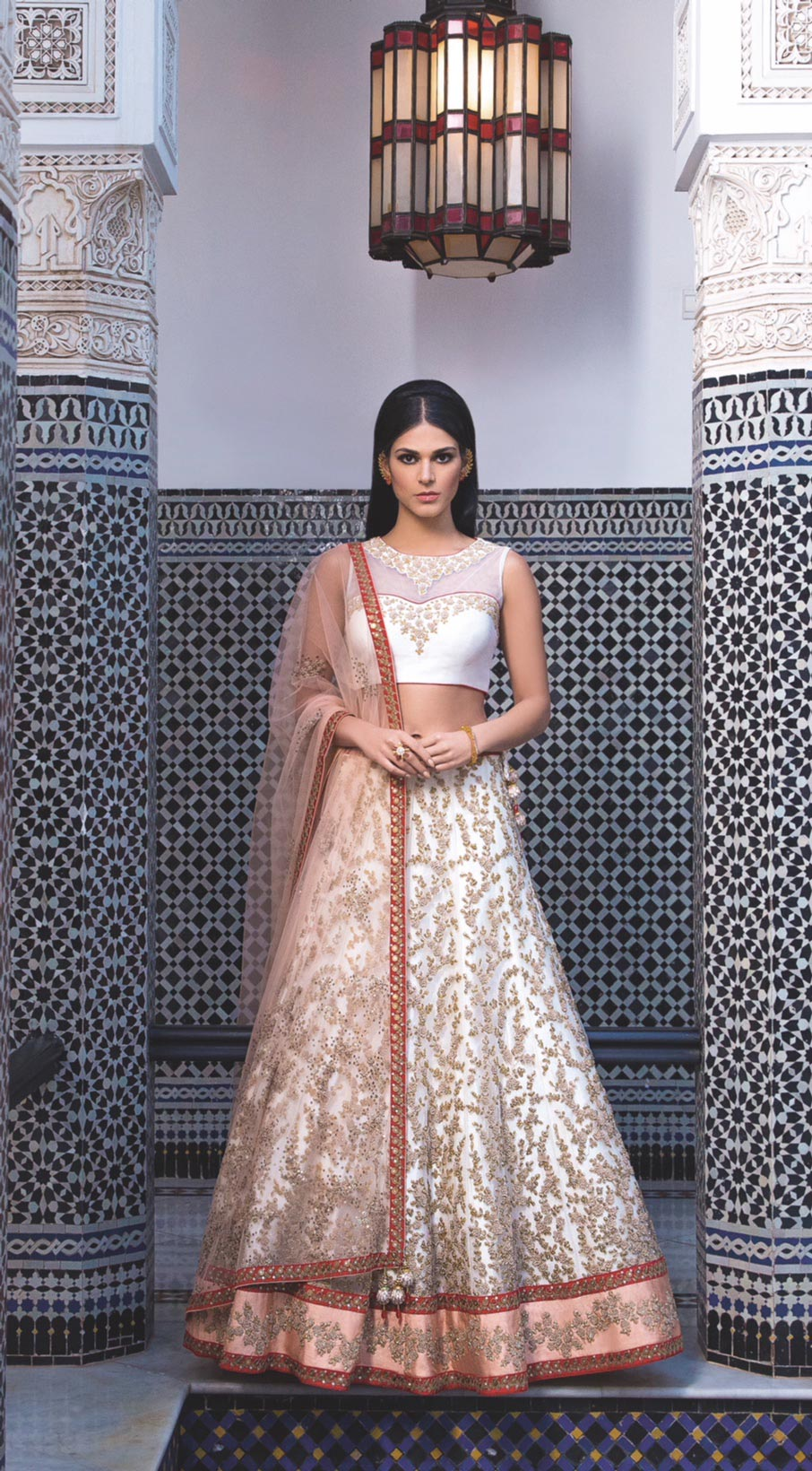 dd7f1ccfce41 A Quick Guide to Buying an Indian Wedding Dress