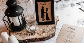The perfect wedding theme