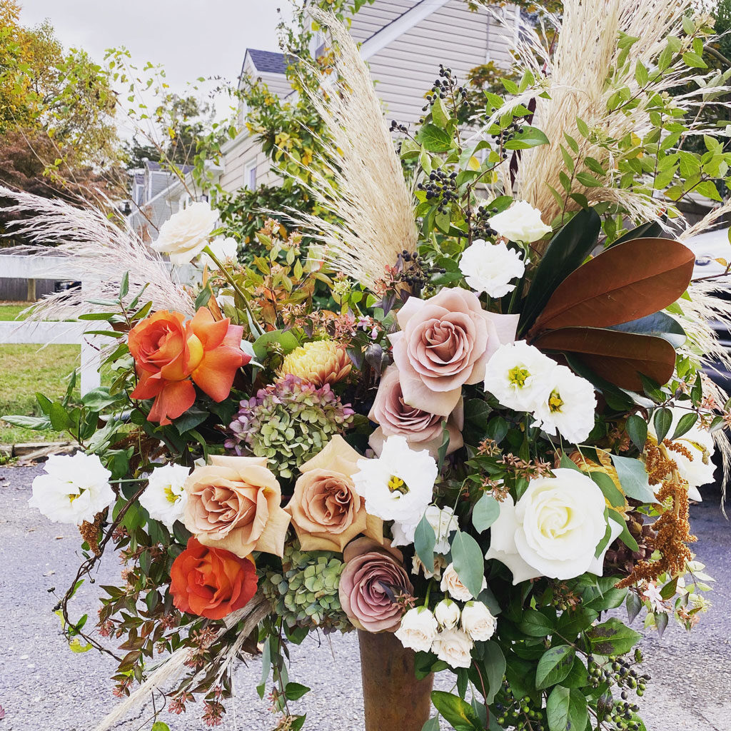Wedding florists Long Island NY