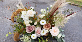 best wedding florist in Long Island NY