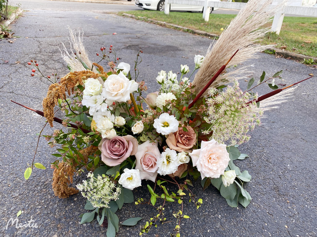 best wedding florist in Long Island NY